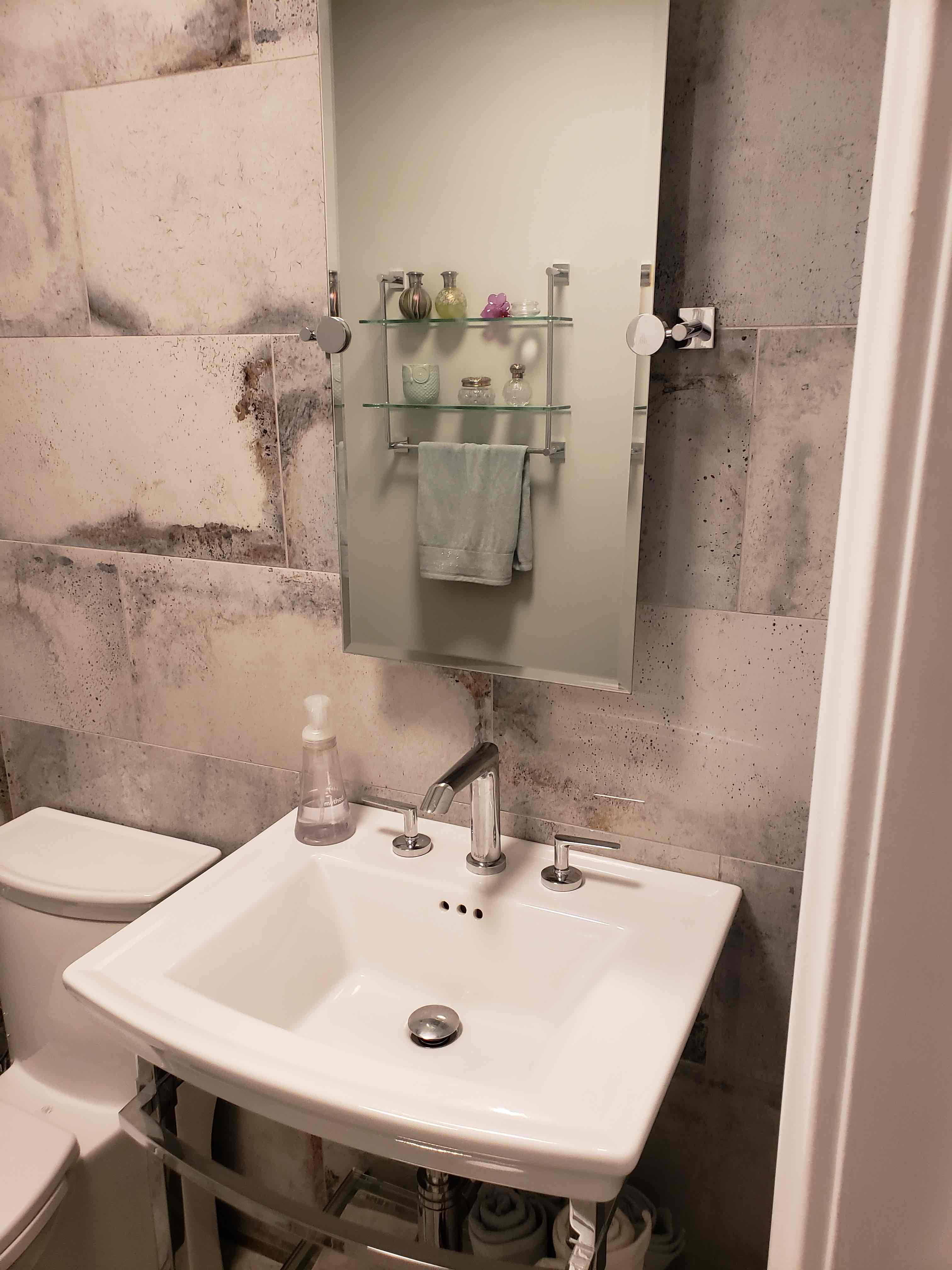 Of Serviceable E A Consideration For Apartment Dwellers Most People Fresh And Modern Bathroom Can Change Your Entire Outlook On Life